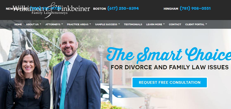 Wilkinson & Finkbeiner, LLP