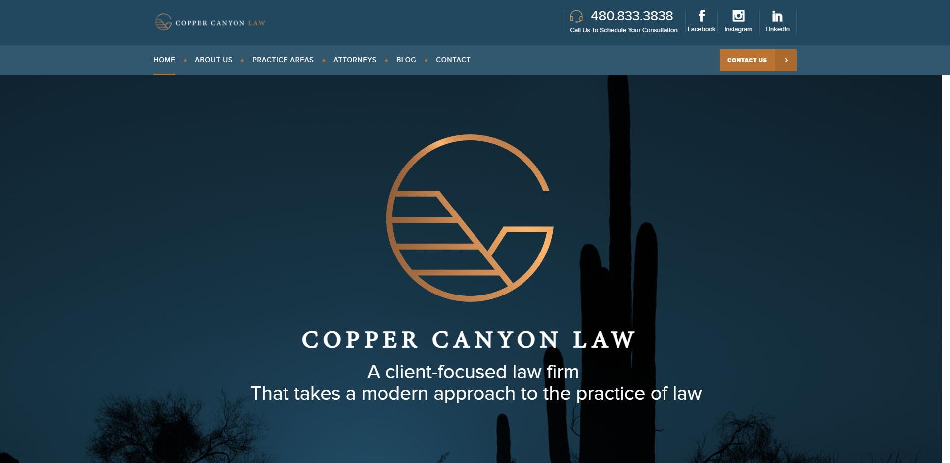Mesa, AZ Best Contract Attorneys