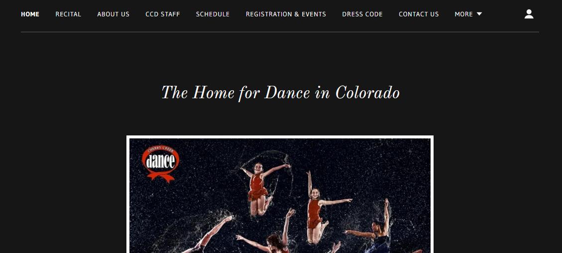Cherry Creek DanceDance Schools in Denver, CO