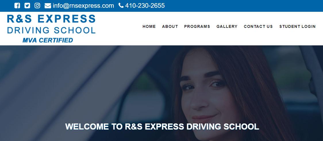 R&S Express Driving School
