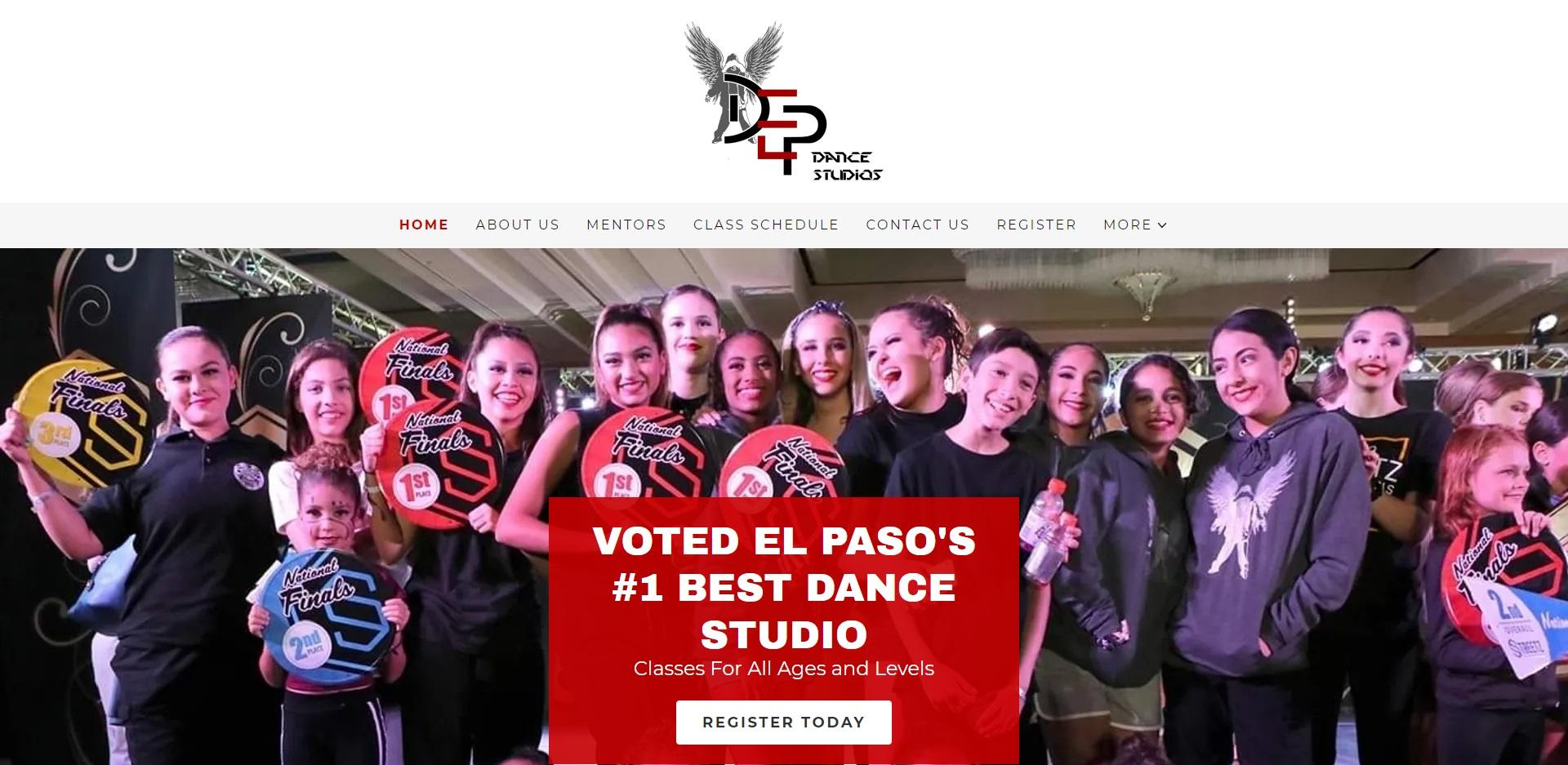 El Paso, TX's Best Dance