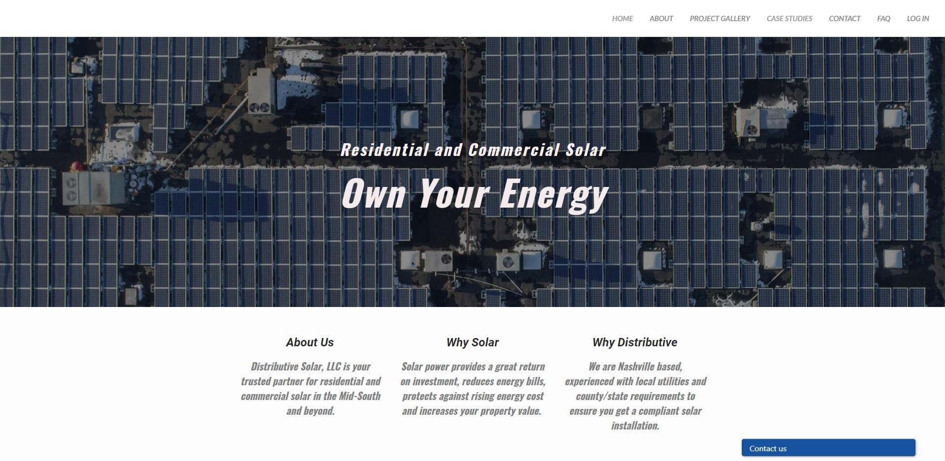 The Best Solar Battery Installers in Nashville, TN