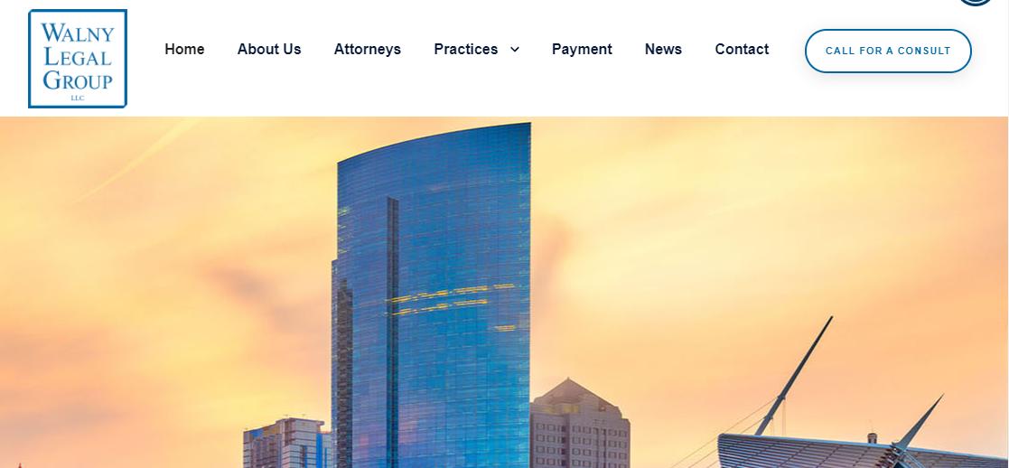 Wanly Legal Group LLC