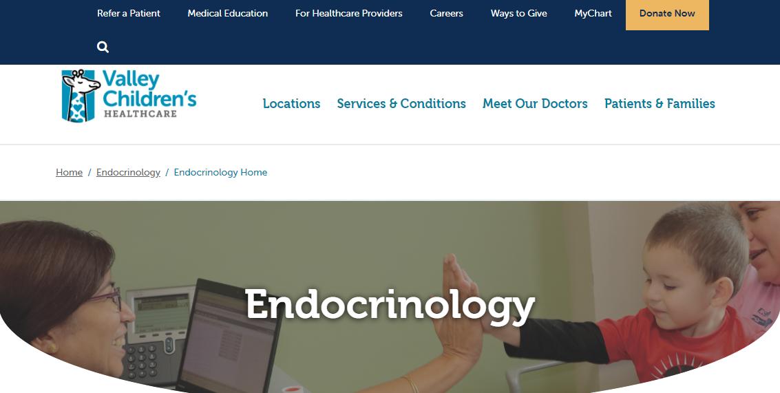 The Endocrine Group Fresno, CA