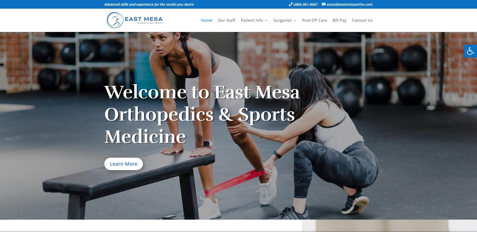 The Best Orthopediatrician in Mesa, AZ