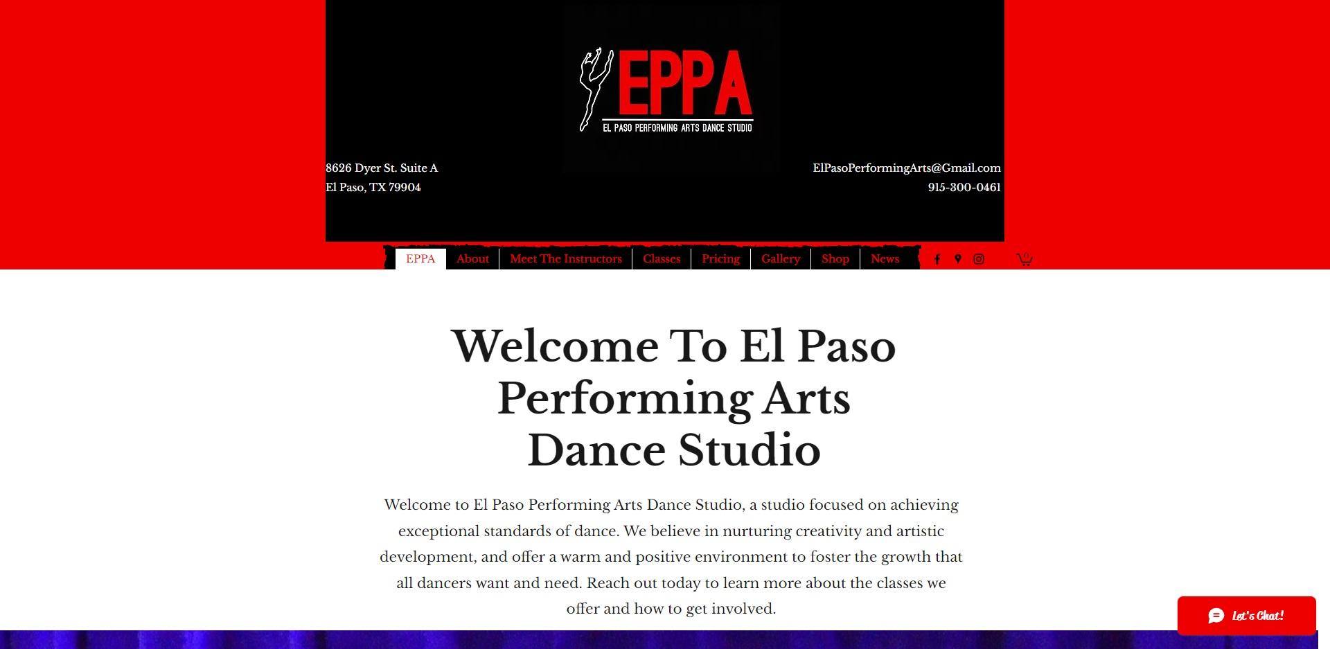 The Best Dance in El Paso, TX