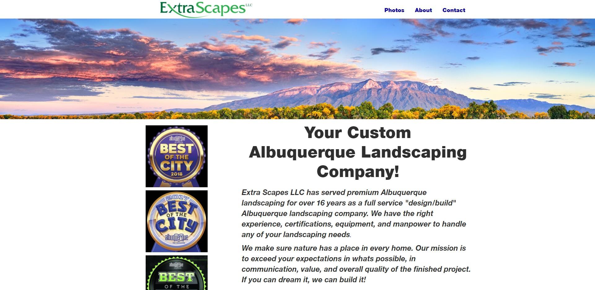 Best Landscaping Companies in Albuquerque, NM