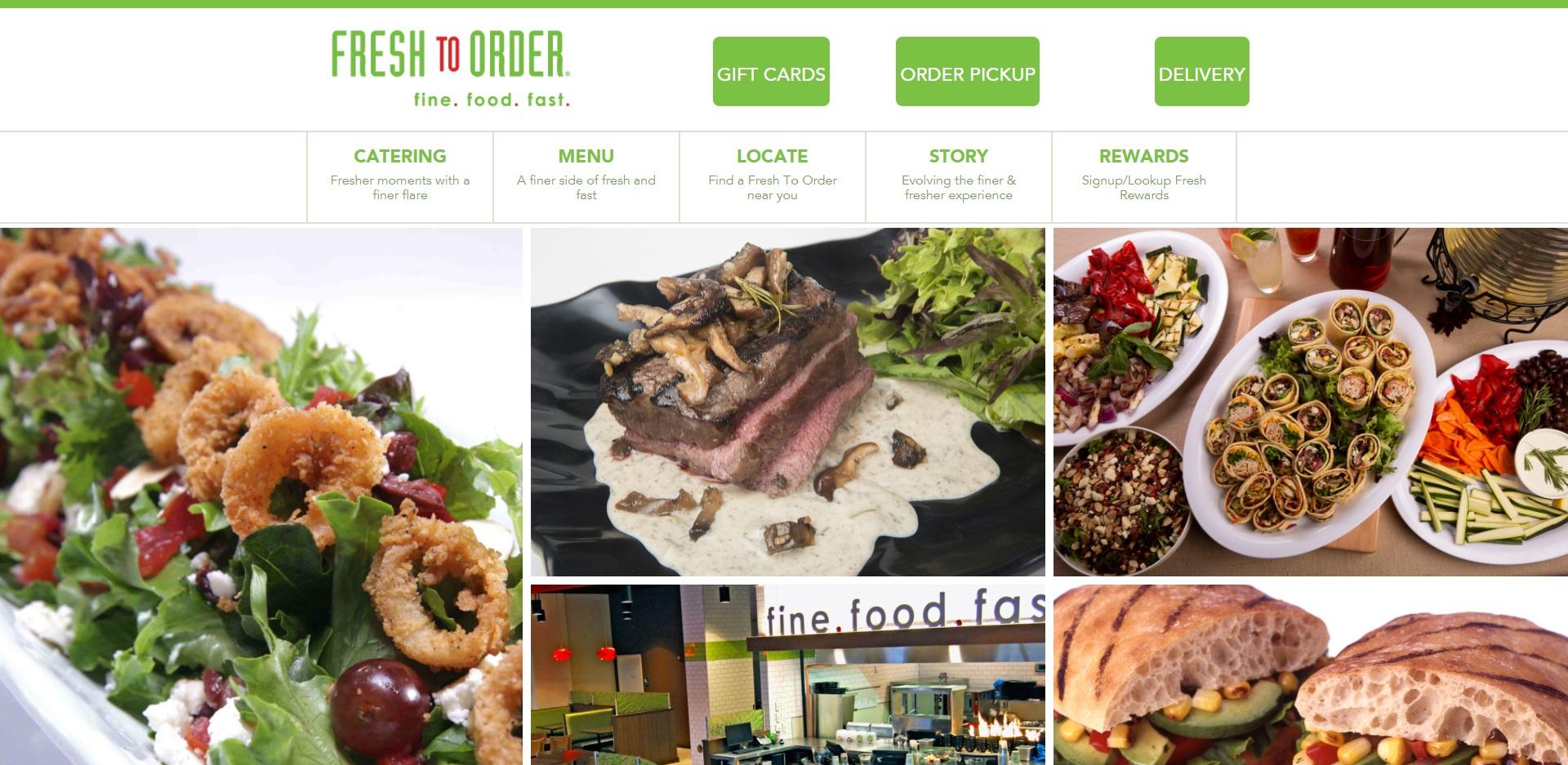 Atlanta, GA's Best Delivery/Takeaway Restaurants