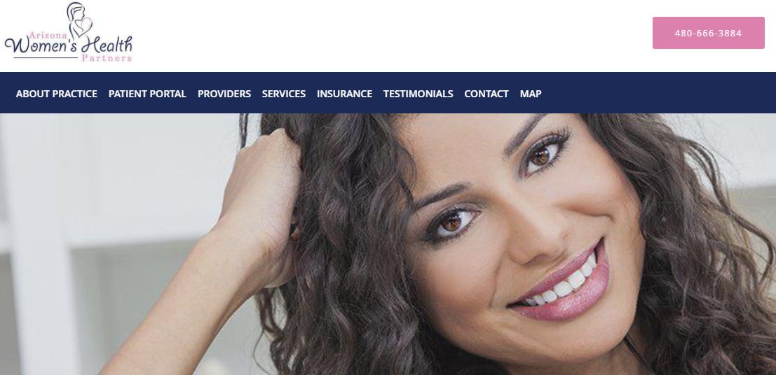 Arizona Women's Health Partners