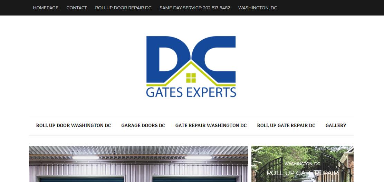 DC Gates ExpertsWashington, DC