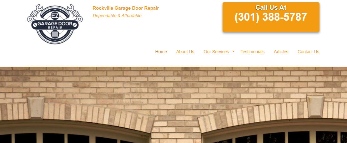 EZ Garage Door Repair