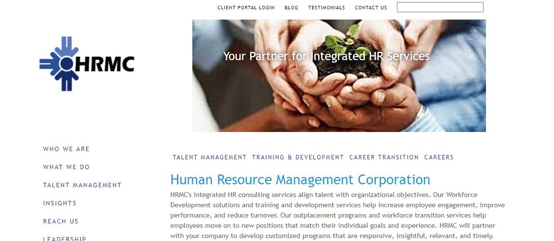 Human Resource Management Corporation