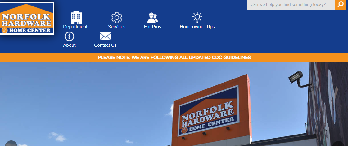 Norfolk Hardware and Home Center