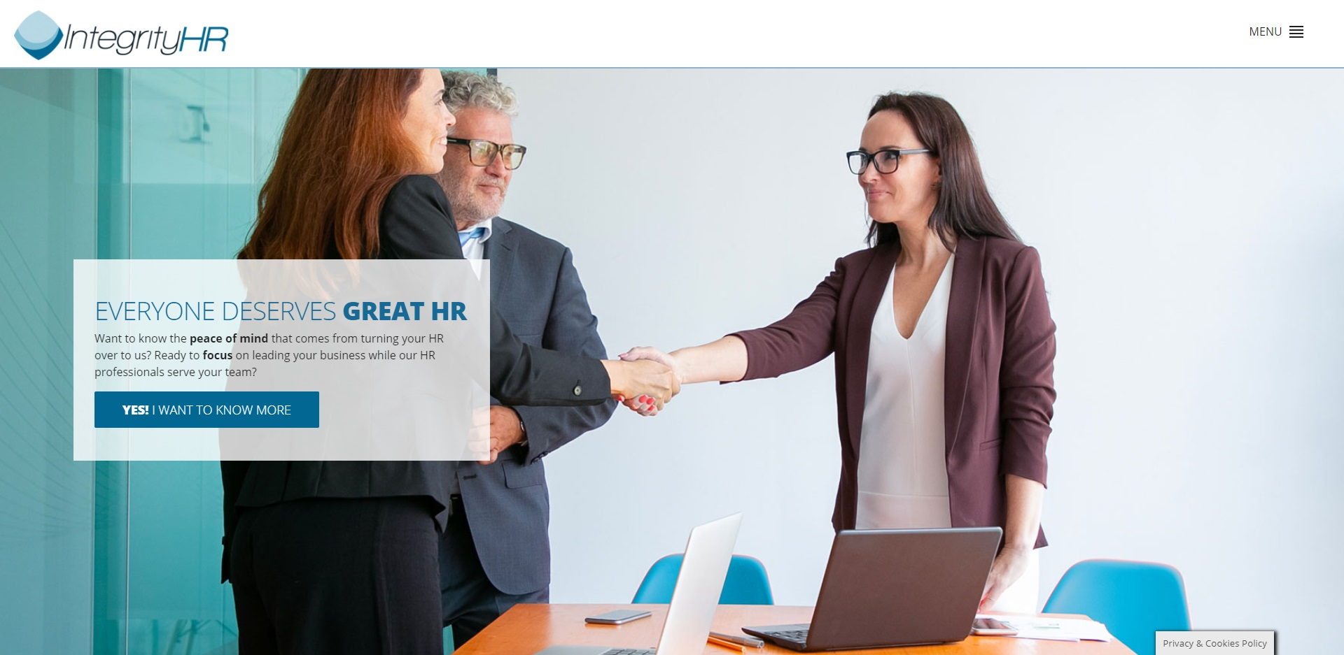 The Best Human Resources Consultants in Louisville, KY