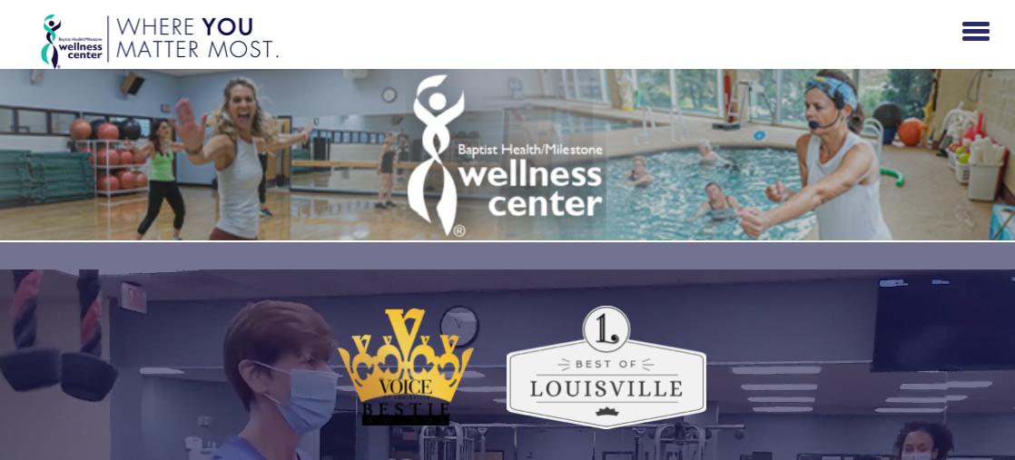 Baptist Health/ Milestone Wellness Center