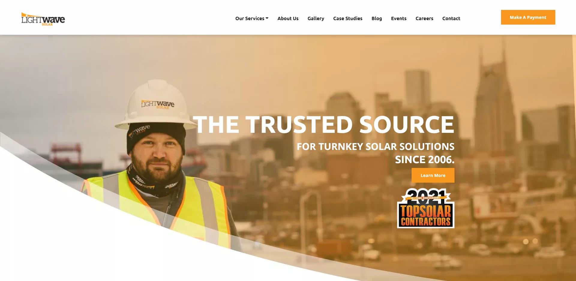 5 Best Solar Battery Installers in Nashville, TN