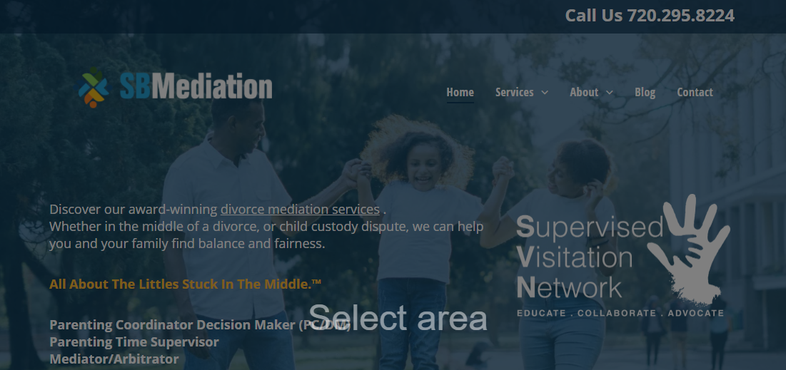 SB Mediation Center