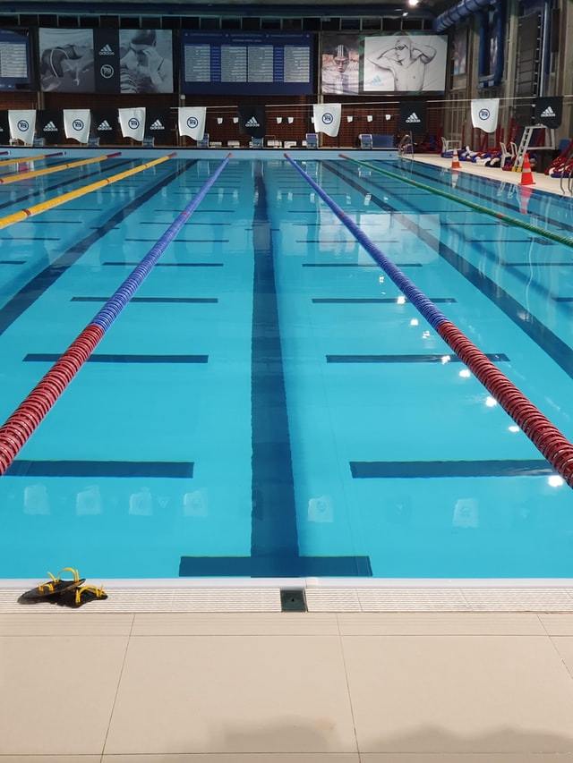 5 Best Swimming Pools in Boston