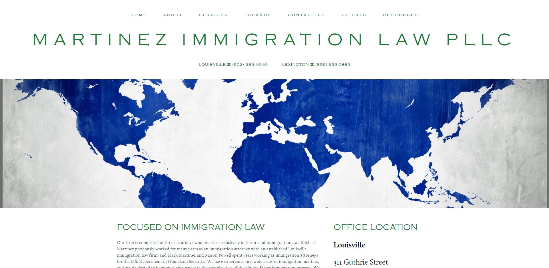 Best Migration Agents in Louisville, KY
