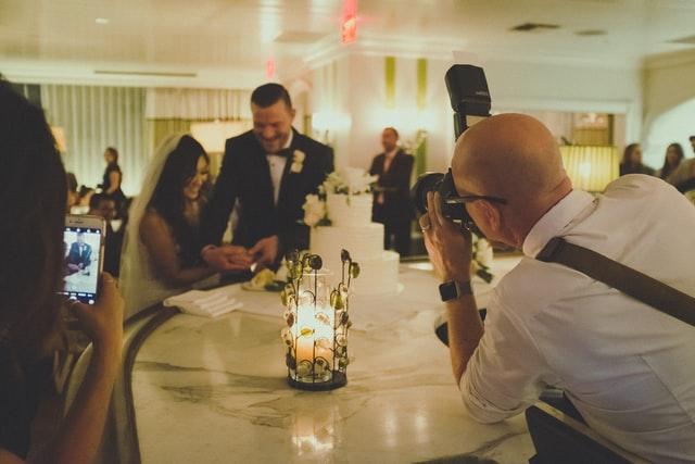 5 Best Wedding Photographers in St. Louis