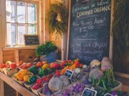 5 Best Health Food Stores in Washington