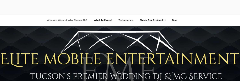 Elite Mobile Entertainment