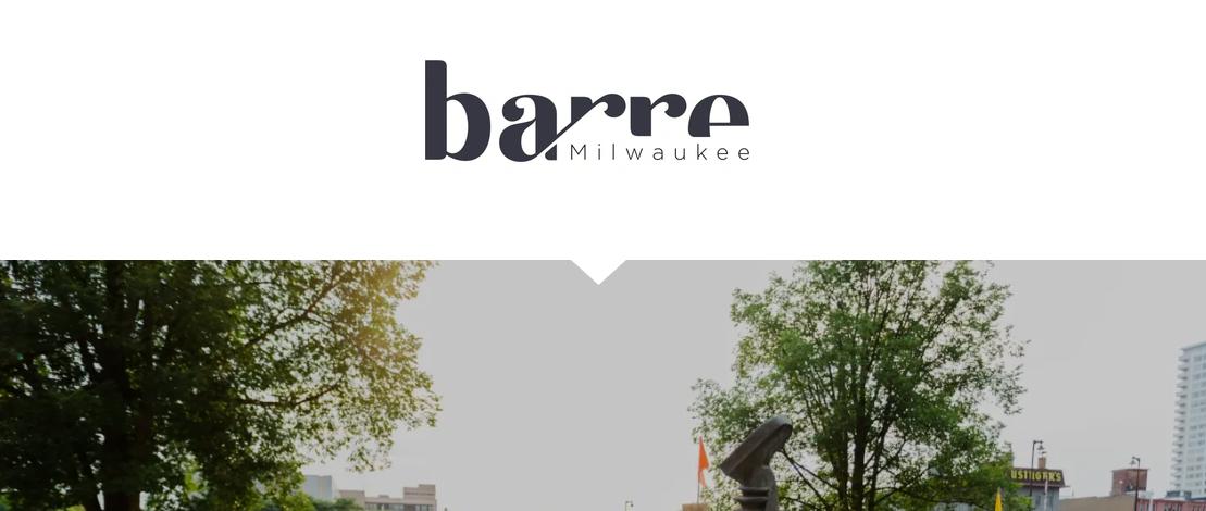 Barre Milwaukee