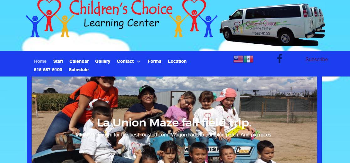 Children's Choice Learning Center