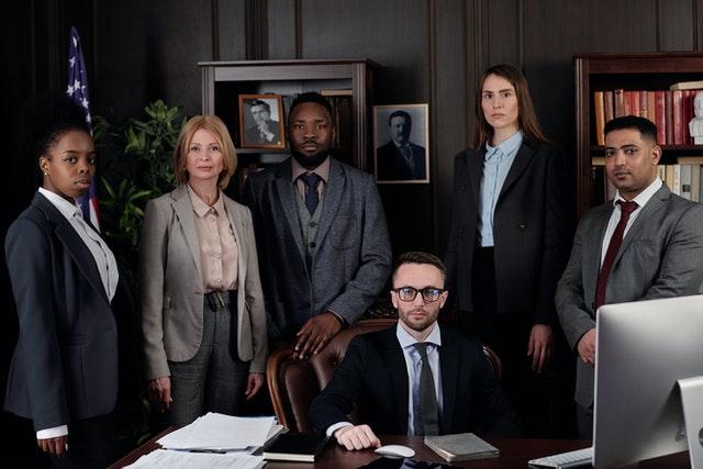 5 Best Personal Injury Attorneys in Denver