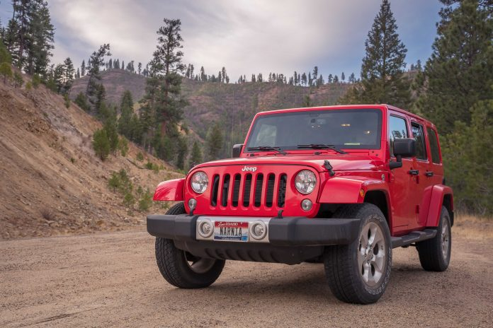 5 Best Jeep Dealers in St. Louis, MO