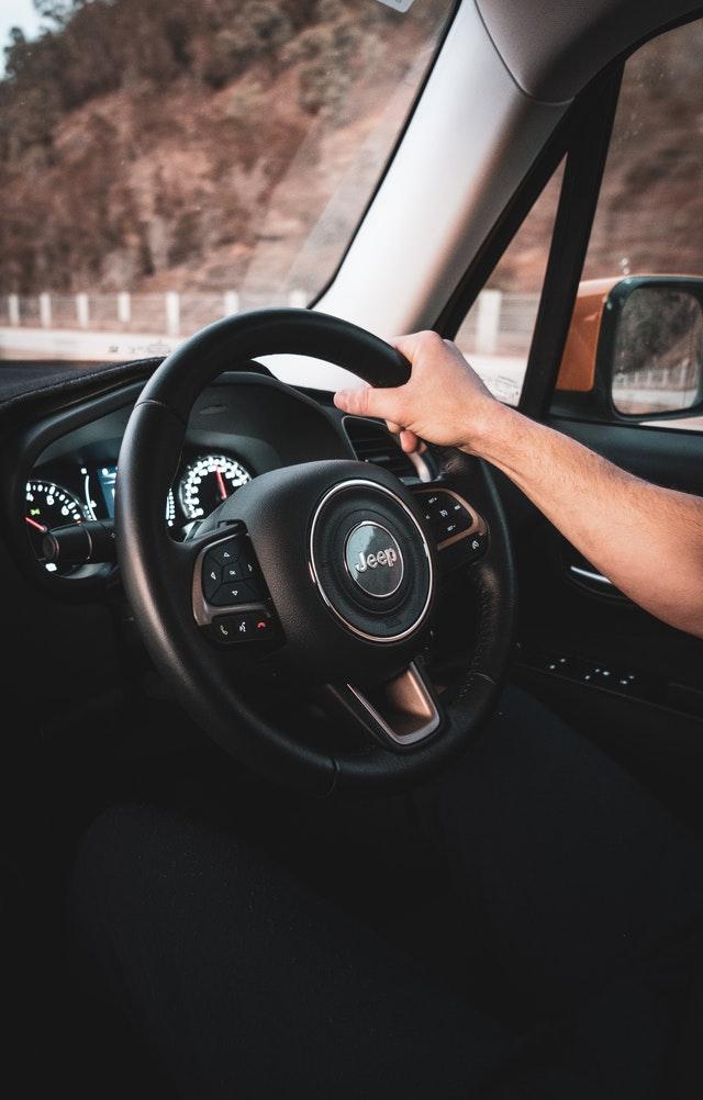 5 Best Jeep Dealers in El Paso