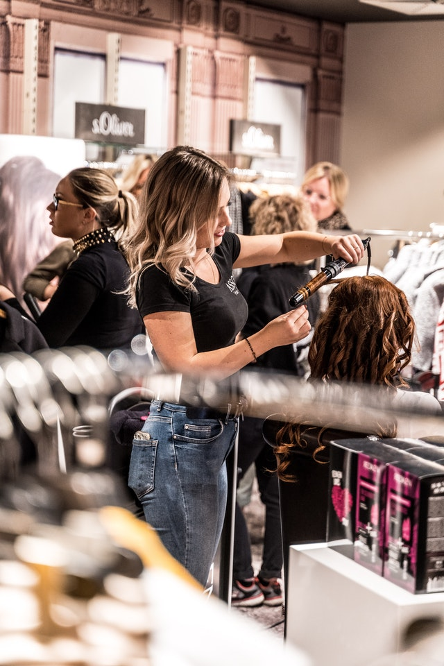 5 Best Hairdressers in Denver