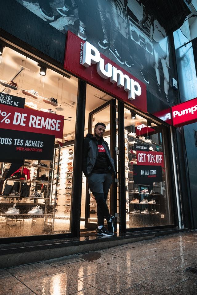 5 Best Shoe Stores in Louisville