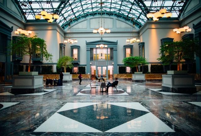 Best Hotels in Milwaukee