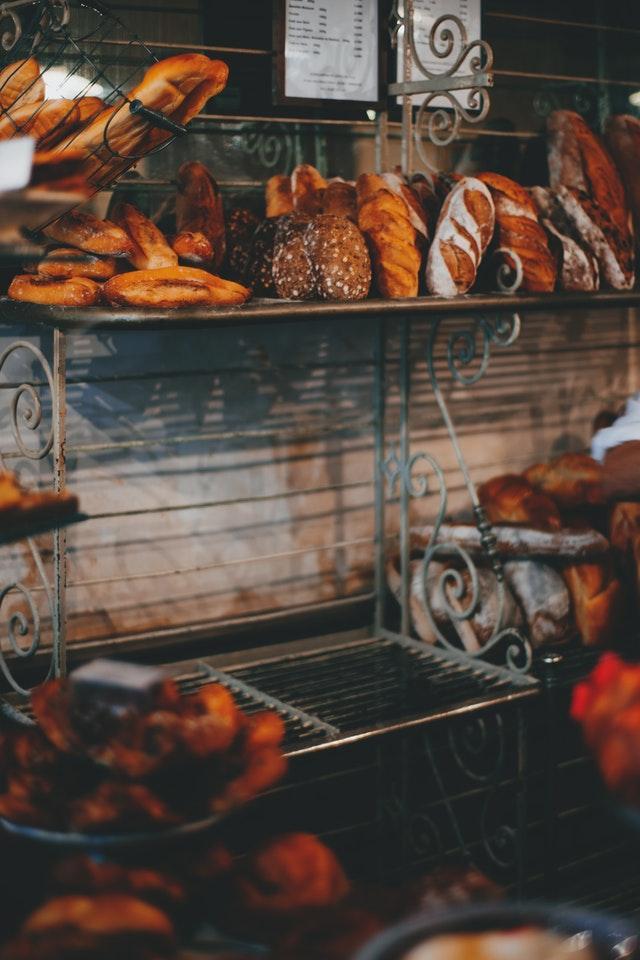 5 Best Bakeries in Oklahoma City