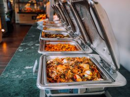 5 Best Caterers in Denver, CO