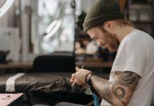 Best Tattoo Artists in Portland