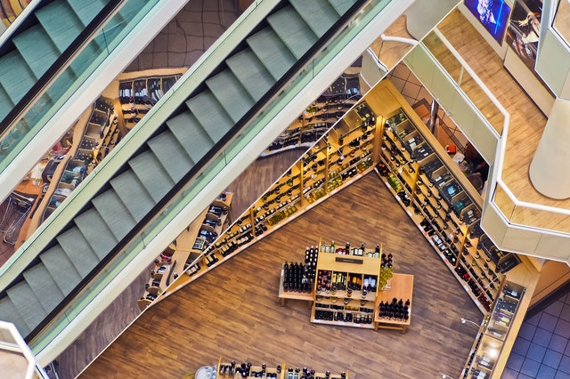 Best Shopping Centres in Boston