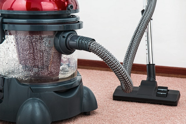 Best Carpet Cleaning Services in Sacramento