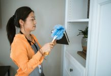 Best House Cleaning Services in Detroit, MI