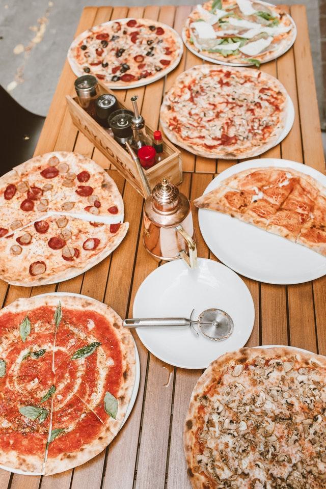 Best Pizzerias in Tucson, AZ