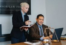 5 Best Personal Injury Attorneys in Mesa