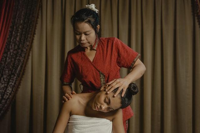 Best Thai Massage in El Paso, TX