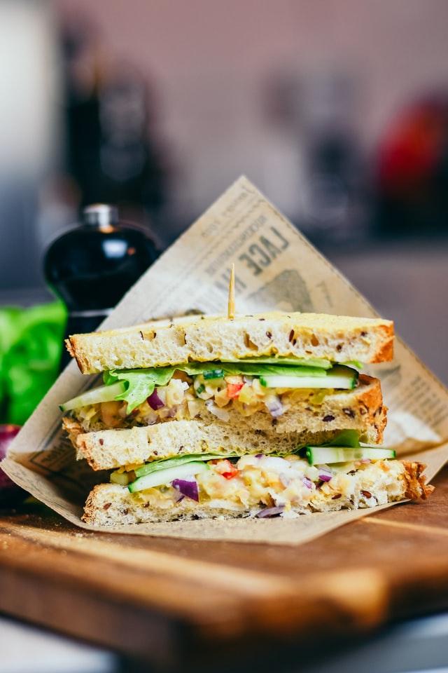 5 Best Sandwich Shops in Portland