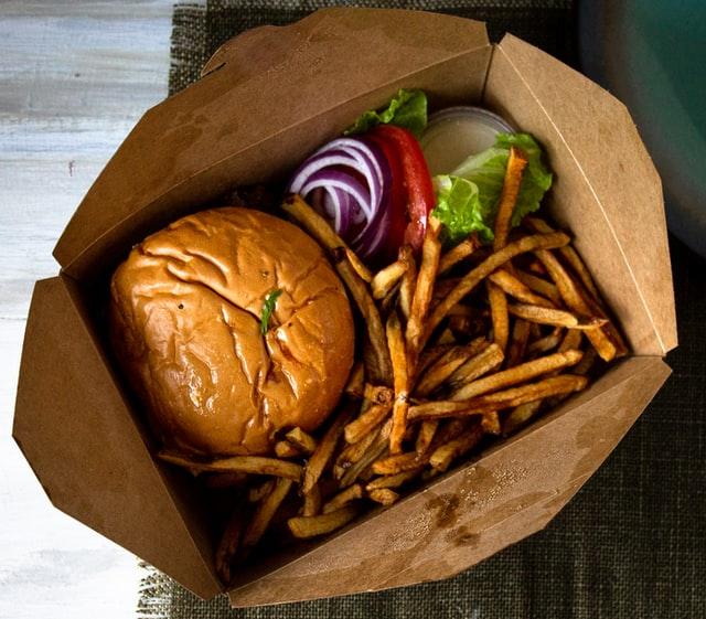 5 Best Takeout Restaurants in Fresno