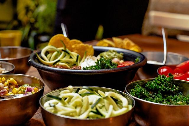 Best Vegan Restaurants in Boston, MA