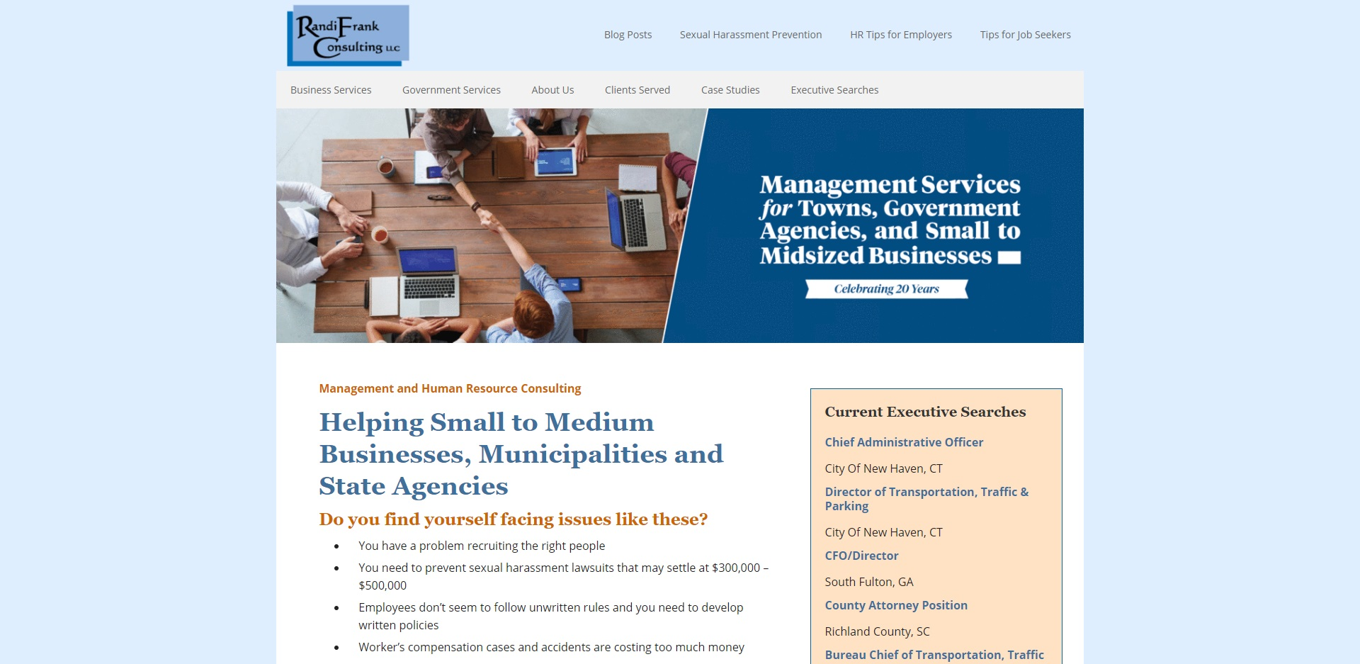 Best Human Resources Consultants in Louisville, KY