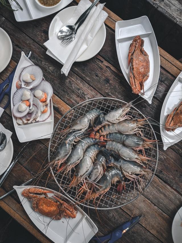 5 Best Seafood Restaurants in Fresno