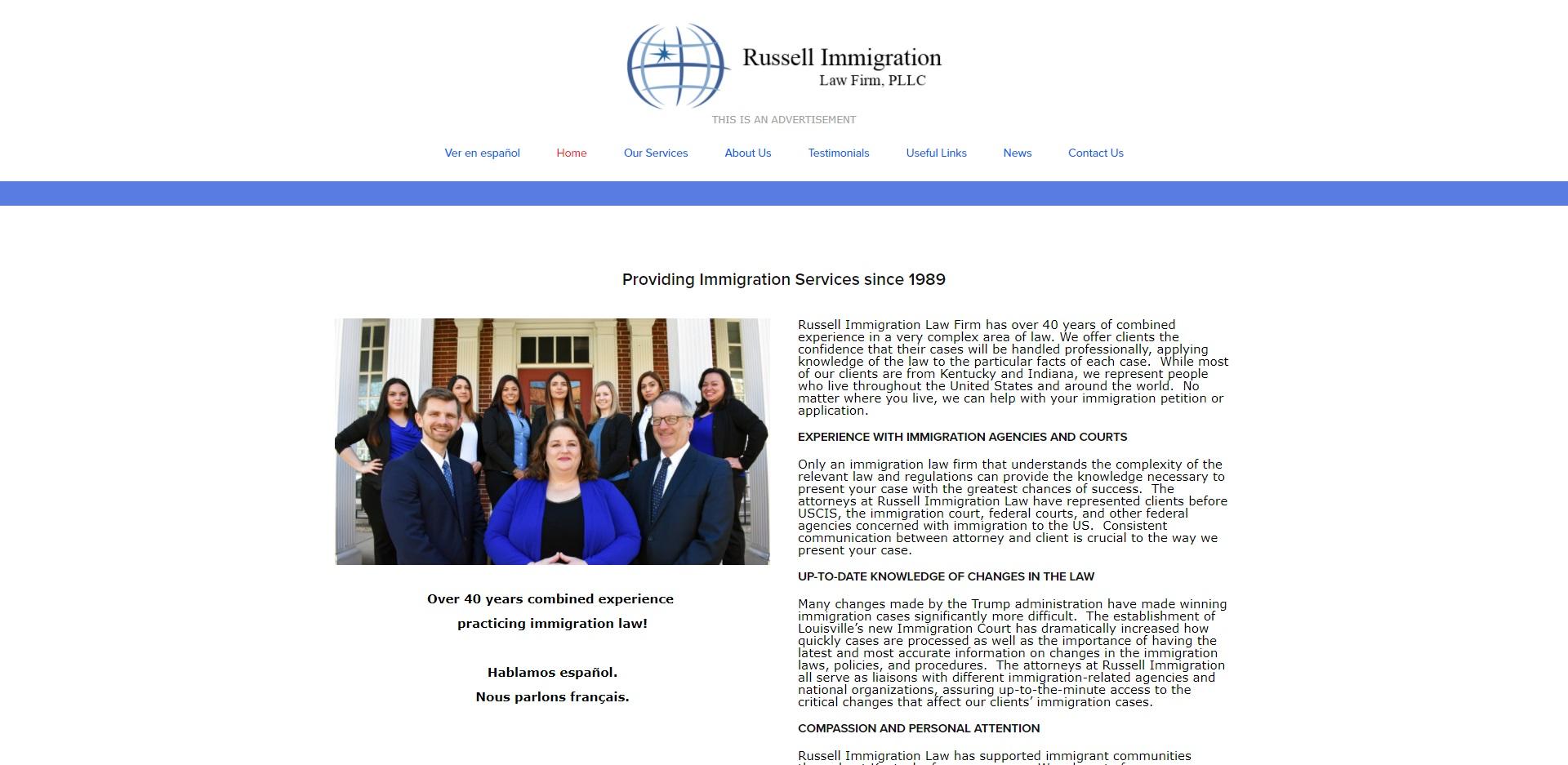 5 Best Migration Agents in Louisville, KY