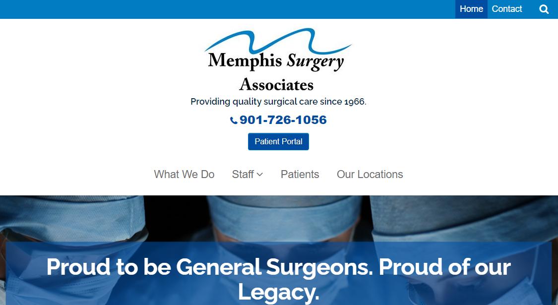Memphis Surgery Associates